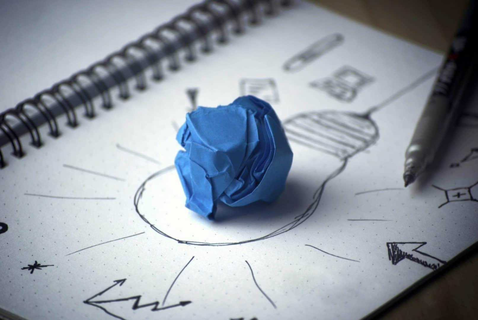 vender una idea
