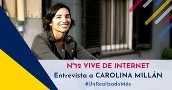 Carolina Millán