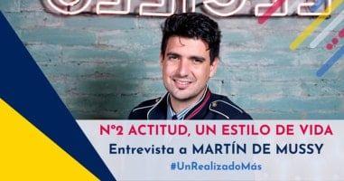 Martín De Mussy