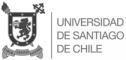 universidad de santiago logo 100